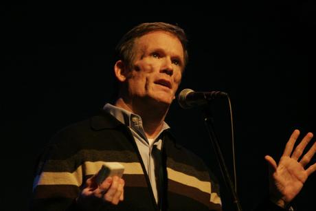 Jim Magruder
