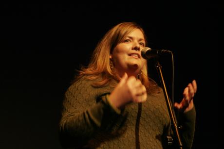Bridget Cavaiola