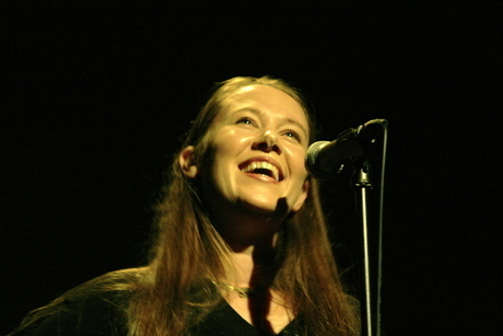 Brenda Wolf Smith