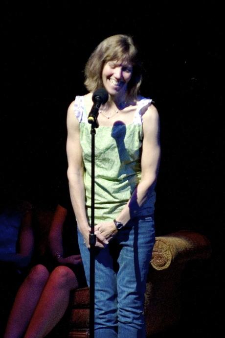 Jenny Schnick, Audience storyteller