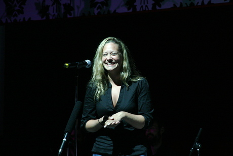 Beth Manning