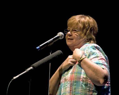 Mimi Dietrich